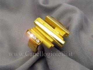 anello Franco Rotigliano