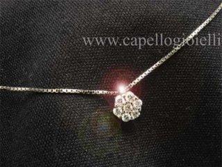 punto luce diamanti