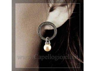 orecchino morellato