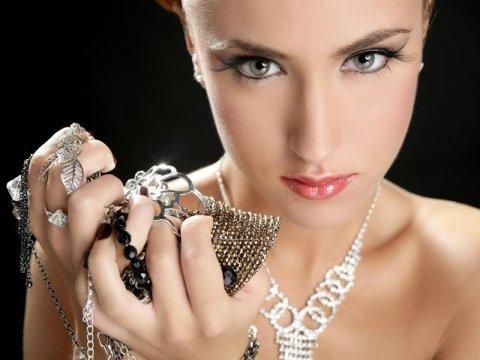 vendita gioielli