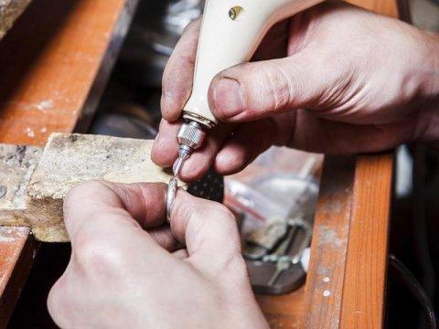 produzione gioielli