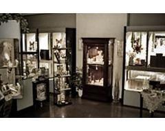 interni gioielleria Capello