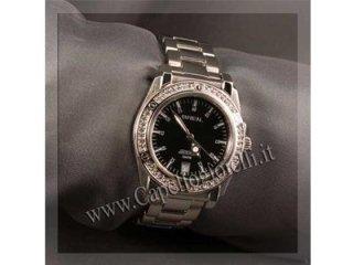 orologio donna nero