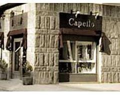Capello foto storica