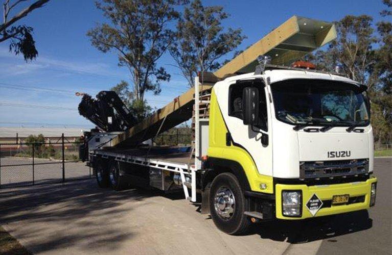 Truck Rental Illawarra