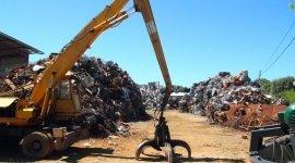 riciclaggio, stoccaggio dei rifiuti, trasporto
