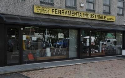 Quincaillerie industrielle Bonacina