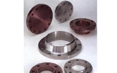 Bridas circulares de acero