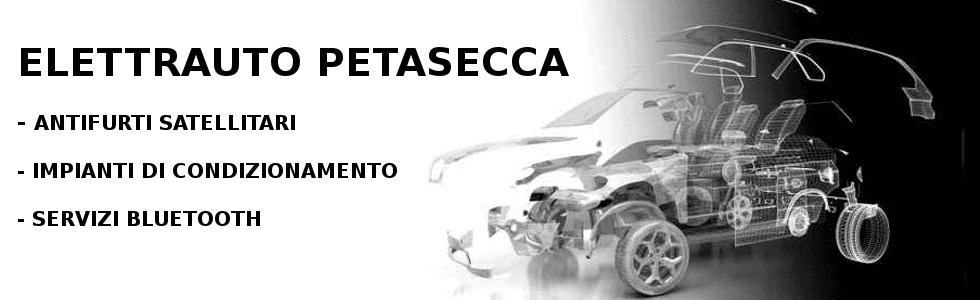 ELETTRAUTO PETASECCA MAURO E MARCO