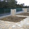 realizzazione giardino, giardini di qualità, aiuole