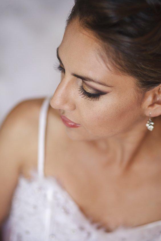 Bridal Makeup & Bridal Hair in Houston, TX