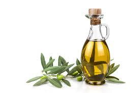 OMS Olive Oil
