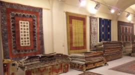 tappeti antichi in esposizione