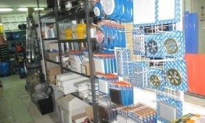 articoli per l'idraulica