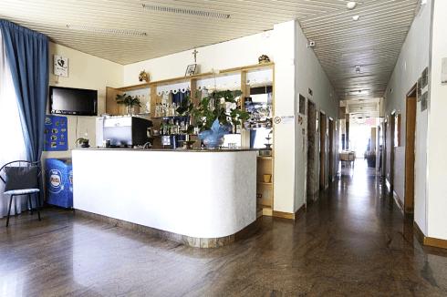 Hotel Flora Rimini