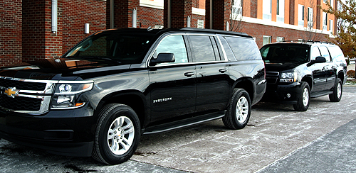 Airport Transportation Services In Indianapolis
