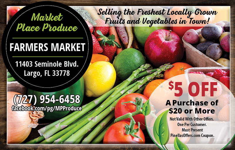 PinellasOffers com Food Coupon Deals