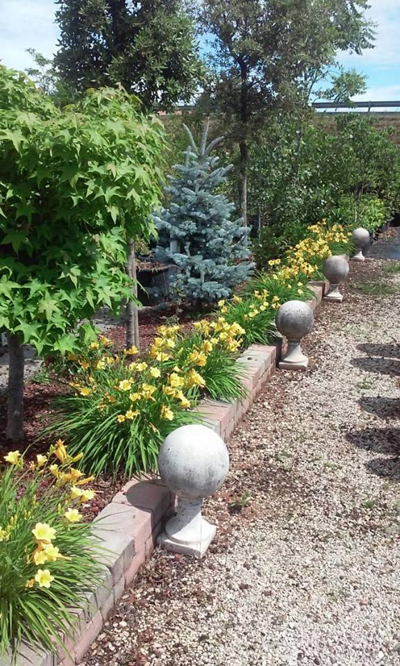 Realizzazione Giardini - Due Carrare (PD) - Garden Bottin