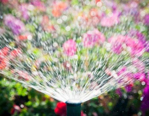 impianti automatici di irrigazione