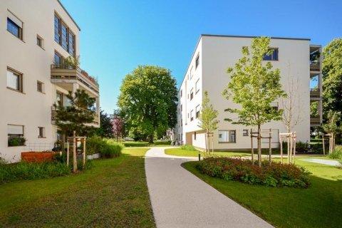 aree verdi condominiali