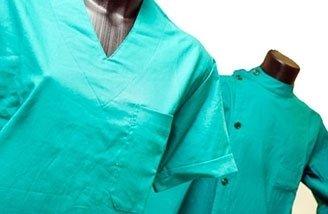 camici infermieri