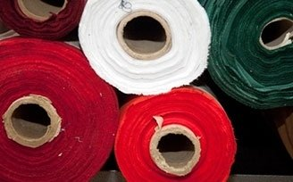 materiali tessili