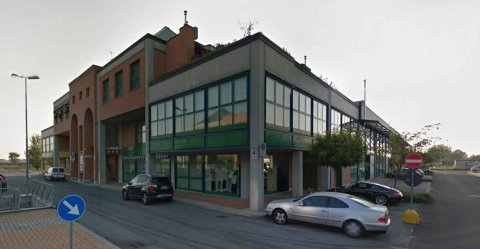 La sede a Novara