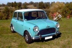 restauro auto vintage