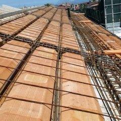 riparazione tetti cotto