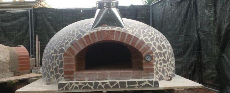 forni per panifici e pizzerie