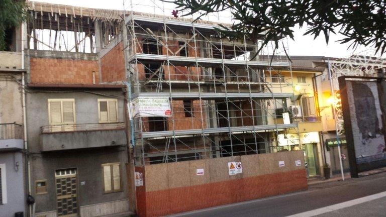 Bruzzese lavori edili