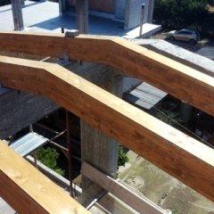 riparazione tetti legno
