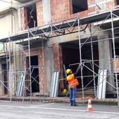 costruzione edifici privati