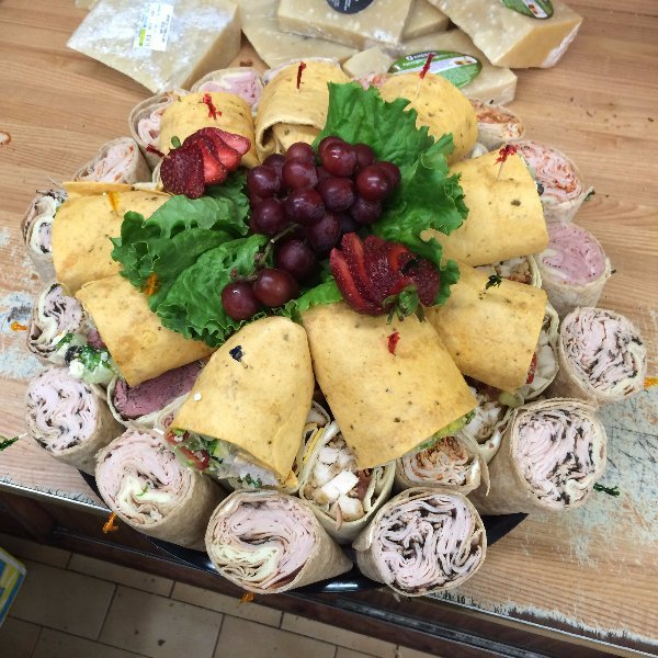 Catering For Parties Nassau County, NY