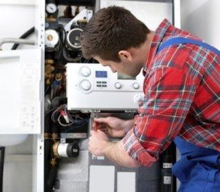 idraulico - elettricista