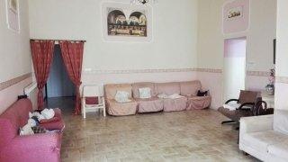 casa di cura per anziani