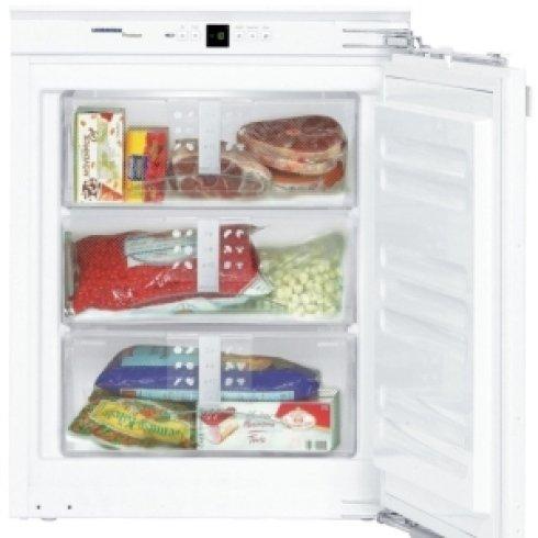 congelatore da incasso, alimenti congelati, vendita elettrodomestici