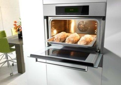 forno elettrico, forno ventilato, forno compatto