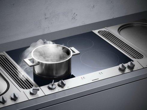 piastre professionali, cucine, elettrodomestici per cucine