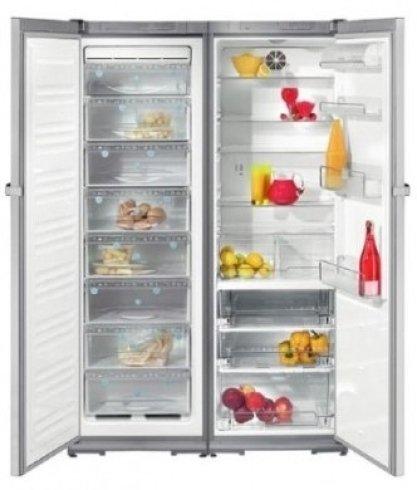 frigorife a due ante, portaghiaccio, assistenza per frigoriferi