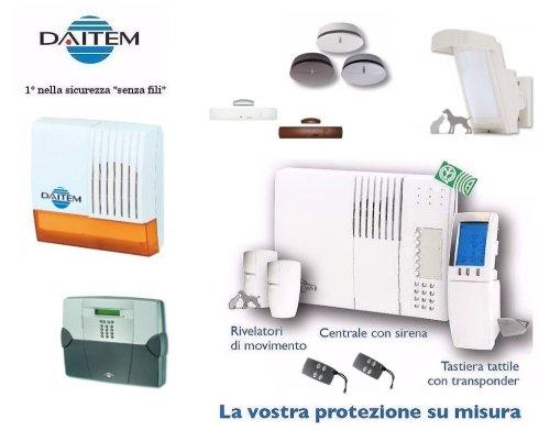 antintrusione, sistemi di sorveglianza, allarmi
