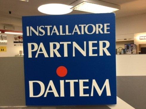 installatore Daitem