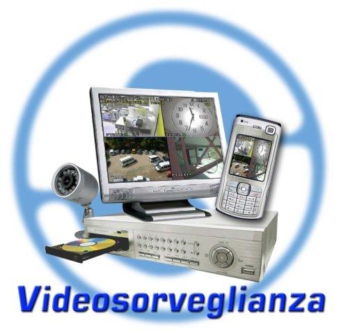 telecamere, controllo ambienti, ambiente sorvegliato