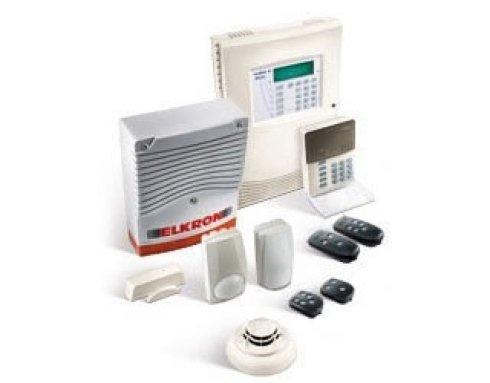 dispositivi di spegnimento, dispositivi di evacuazione, teleallarme