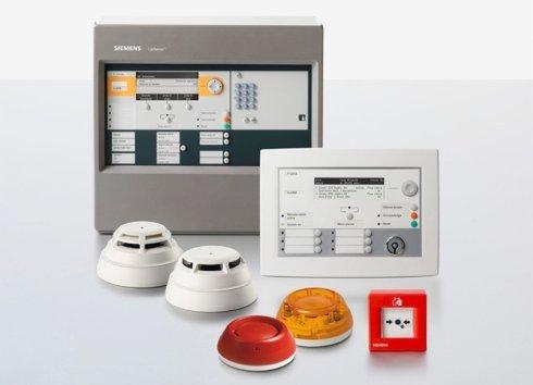 protezione casa, sistemi di protezione, rilevazione incendi