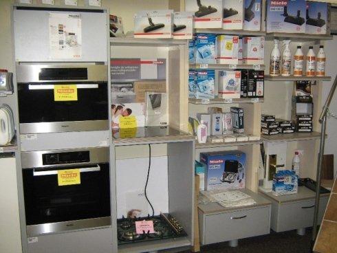 accessori per aspirapolvere, vendita forni, forni a microonde