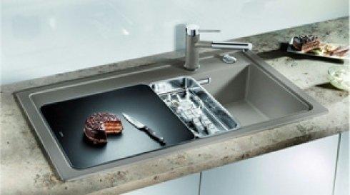 lavello cucine, vendita lavelli, lavelli in granito