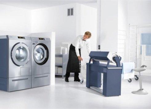 essicatoi professionali, vendita mangani, forniture per alberghi