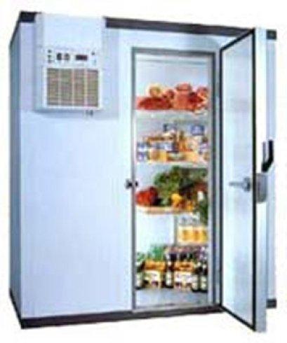celle frigo, impianto refrigerante, scaffalatura