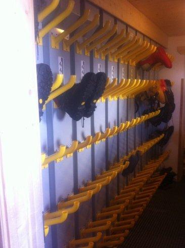 asciugatore per scarponi, asciugatura stivali, asciugatura professionale